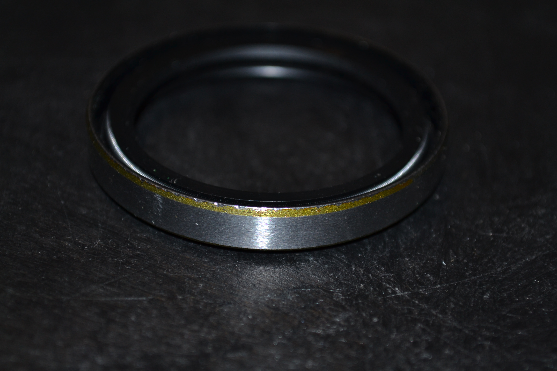 Skf 16892 Metric Mod Grease Seals