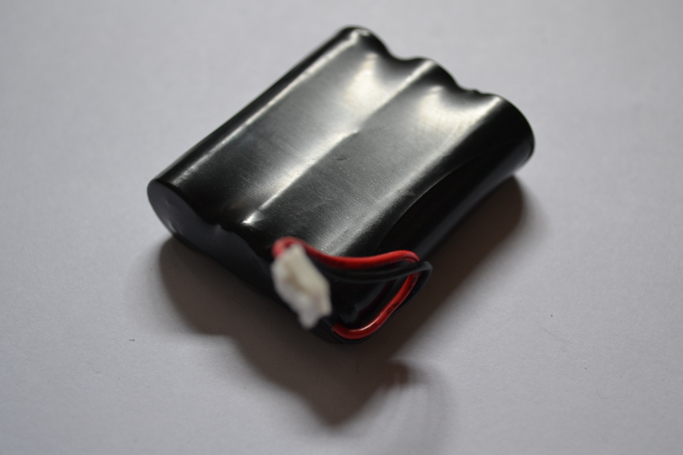 GE 3.6V 1500MAH NiCd Battery For AT&T Phonemate GE And V-Tech Phones