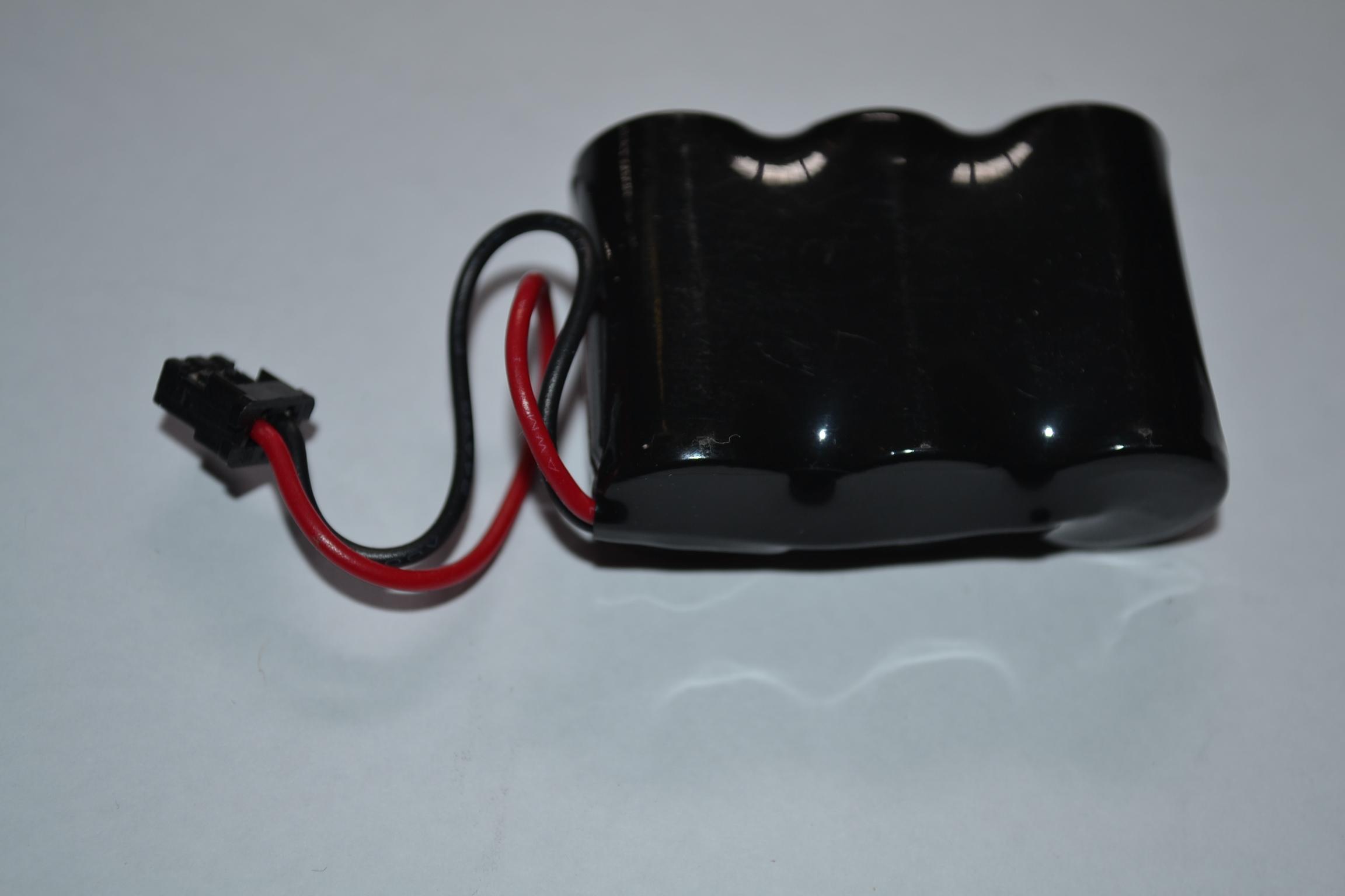 GE 86156 Phone Battery 3.6V 400MAH Nicad Panasonic Sony Uniden Toshiba