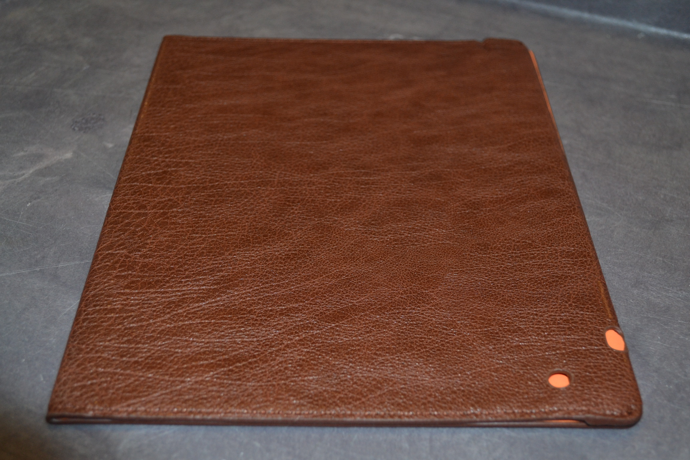 Forward Industries Inc Slim Cover For iPad 2 3 Brown FCTPF16BN Case Folding Foli