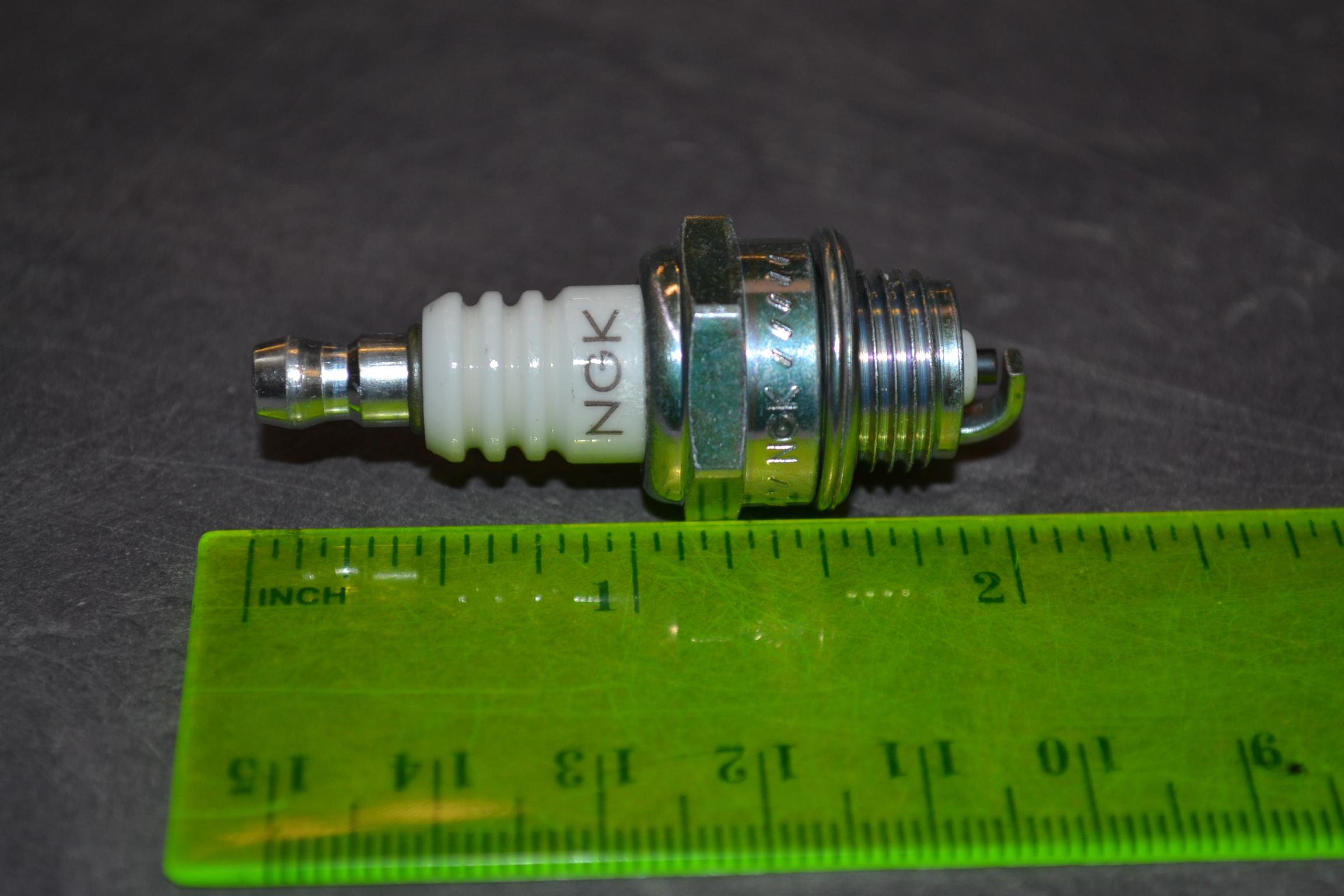 Ngk 7021 Power Equip Spark Plug Part 7021