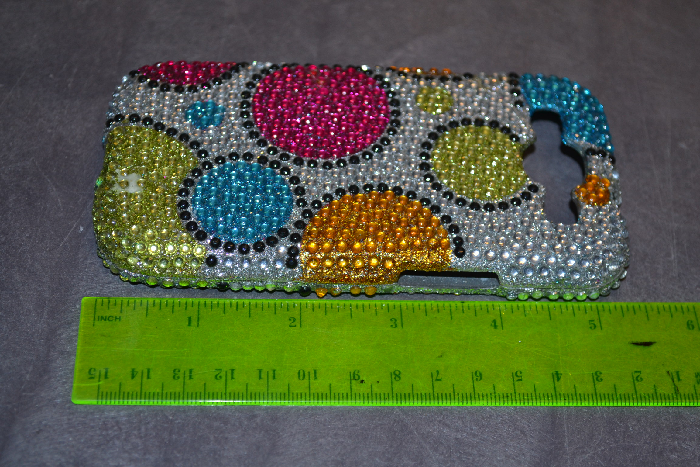 Aimo_dazzling_diamond_bling_case_for_samsung_galaxy_s3_i9300_colorful on Ib Book Circles
